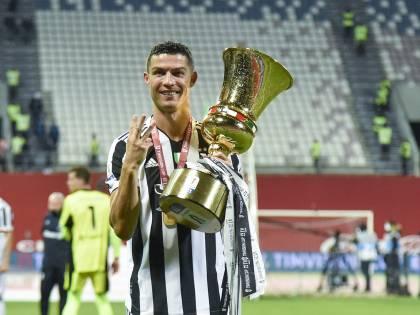 Col tonfo Juventus, Ronaldo non avrà dubbi: ecco dove andrà
