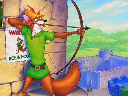"""Letta come Robin Hood: """"ruba"""" ai ricchi per dare ai poveri"""