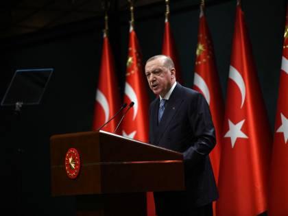 """Erdogan ferma il nipote del predicatore """"golpista"""" Gulen"""