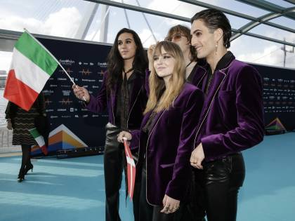 Dalla strada agli Eurovision. Il successo dei Maneskin