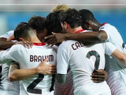 Champions League, esultano Milan e Juventus. Resta fuori il Napoli