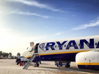 Caso biglietti, Antitrust multa Ryanair