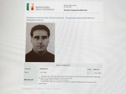 Morabito preso in Brasile. Il super boss più ricercato dopo Messina Denaro