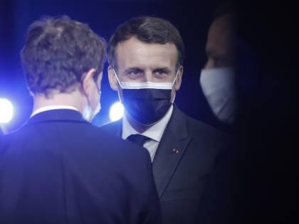 Migranti, Draghi tratta con Macron: ma la Francia ha un altro piano