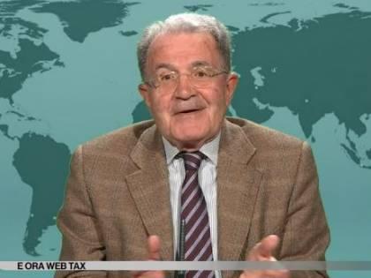 """Fisco, Prodi difende Letta: """"Su dote fatto gran casino per incastrarlo"""""""