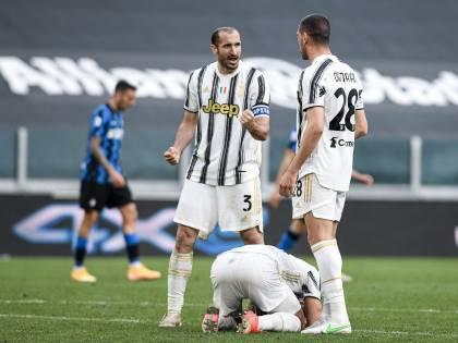 """""""Prima o poi arriva..."""". Cosa rischia la Juventus"""