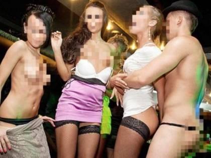 Calciatori e le escort ''influencer'': feste notturne in due hotel milanesi