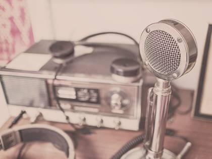 Sulle tracce di un radioamatore caduto nella rete delle spie naziste