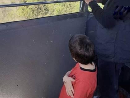 Il piccolo Eitan lascia la rianimazione: non sa nulla della morte dei genitori