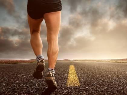 Infiammazione al tendine d'Achille, cause e strategie di prevenzione