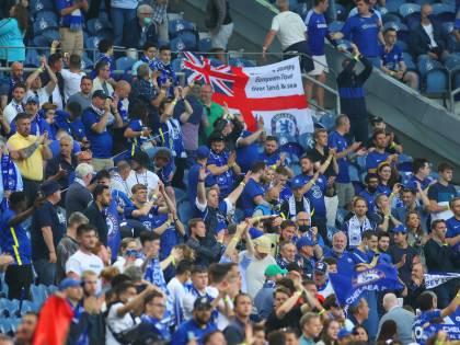 Il Chelsea è sul gradino più alto d'Europa: le immagini più belle della finale di Champions