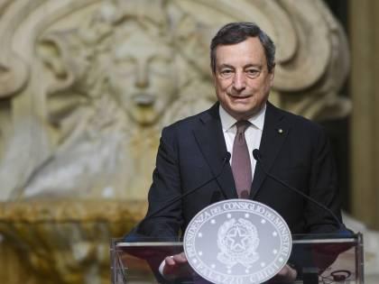 L'Italia di Draghi torna centrale per gli Usa