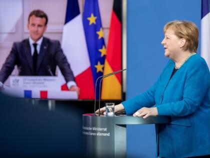 Assedio dal mare e dall'Ue: il patto che soffoca l'Italia