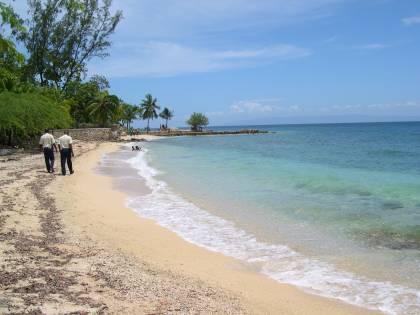 Haiti, rapito ingegnere italiano