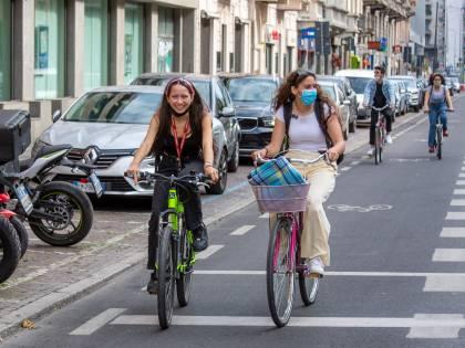 La giornata della bici? È un'ipocrisia