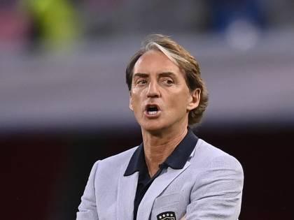 """C'è già un'altra Italia. Mancini e la tentazione di """"cadere"""" nel turnover"""