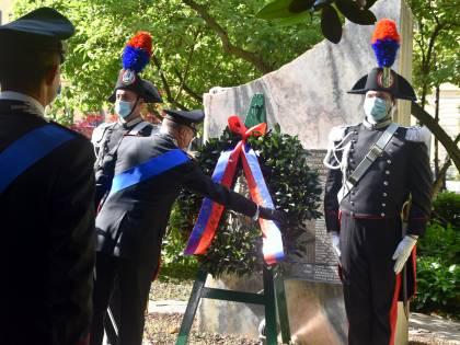 Cinque carabinieri caduti: eroi dell'Arma sul fronte Covid