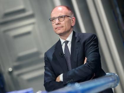 Il sondaggio che fa tremare Letta: gli elettori del Pd si fidano più di Draghi