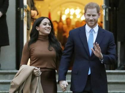 L'affronto di Meghan alla Regina: polemica per il nome della figlia