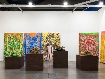 Miart, l'arte moderna torna in fieramilanocity con 142 gallerie