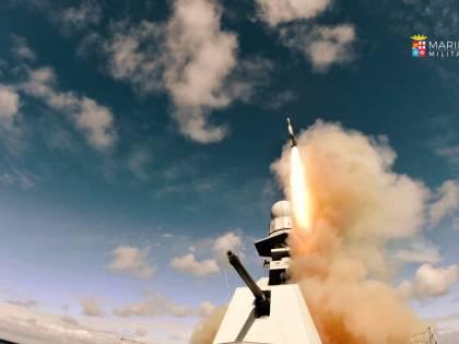 Test e missili: così la Nato manda un messaggio a Mosca