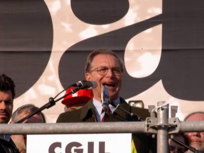 Epifani, l'anticomunista Cgil che guidò i Dem (e li mollò)