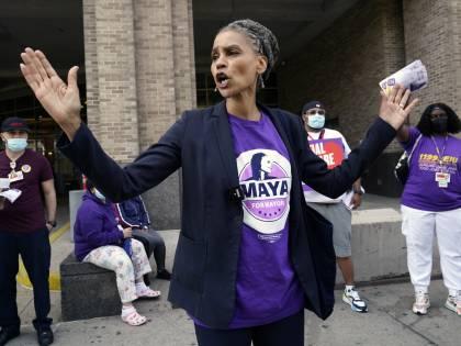 New York, Maya sogna da sindaca dopo l'endorsement di Ocasio-Cortez