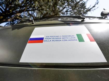 La verità sulla missione russa in Italia: cosa hanno fatto i militari