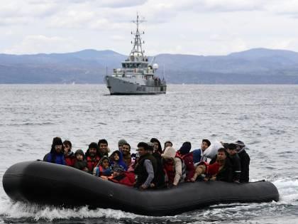 """L'autocritica dell'Europa. """"Frontex è uno spreco. Non ferma i clandestini"""""""