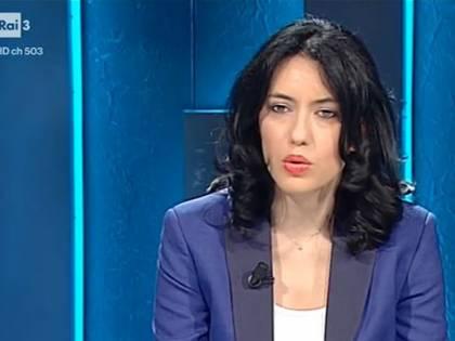 """""""Edulcorato..."""": lo strafalcione della Azzolina in tv"""