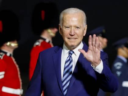 Biden, sette giorni per l'asse con l'Ue