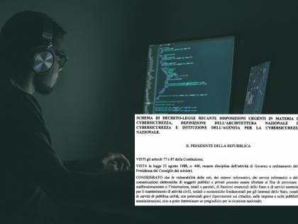 Cybersecurity, ecco la svolta di Draghi e Gabrielli