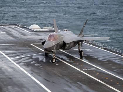 Esercitazione Falcon Strike: così Italia e Nato serrano i ranghi