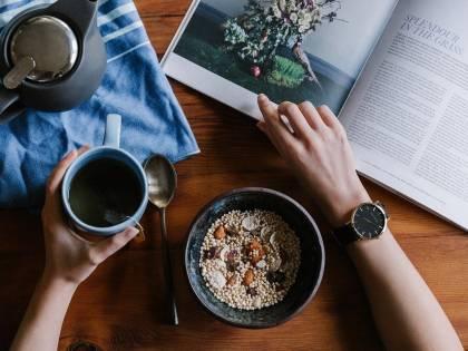 Crono-dieta, come dimagrire mangiando nell'ora giusta
