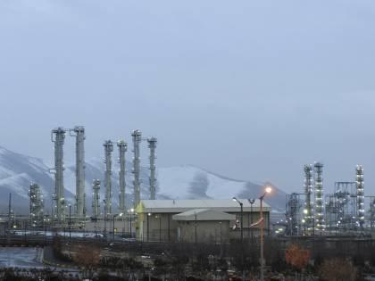 Ombre nucleari dall'Iran. Usa pronti a entrare in azione