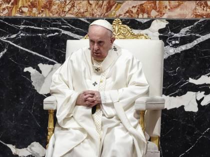 Il Papa e le mosse sui media: così rischia di cambiare tutto