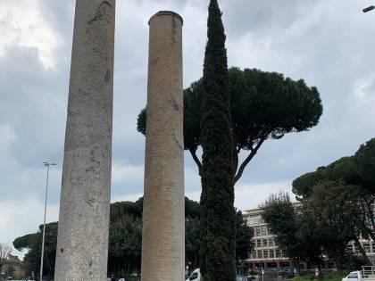 Roma, il monumento commemorativo dell'11 Settembre voluto da Mario Vattani