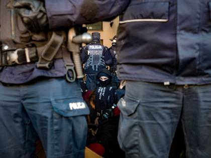 Giochi di spie in Polonia: altro messaggio per Biden e Bruxelles