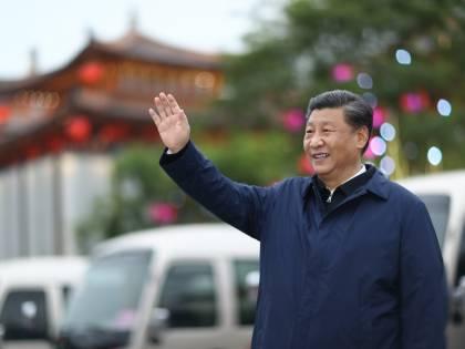 Xi, 5G e Xinjiang: ecco come si è evoluto il drago cinese