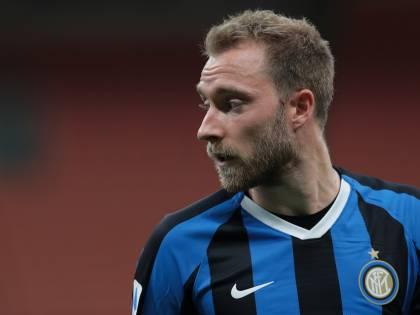Dall'Ajax fino all'Inter: ecco chi è Christian Eriksen