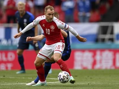 Eriksen, la Danimarca rilancia le accuse: ''Costretti a giocare...''