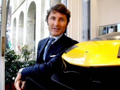 MiMo: Lamborghini tra presente e futuro