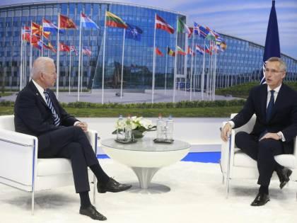 La Nato si riunisce a Bruxelles: ecco il piano per il 2030