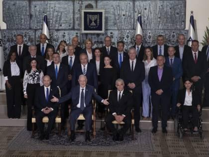 Prime sfide per Bennett: da dove riparte il dopo-Netanyahu