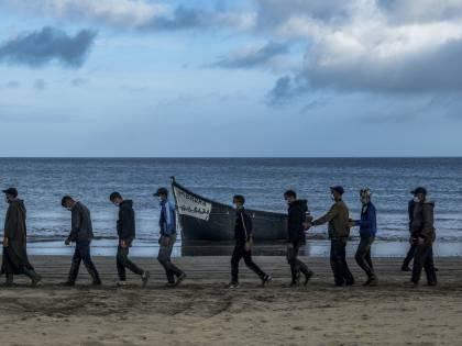 Migranti, Ue solidale a parole. Ma gli sbarchi non si arrestano