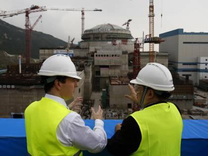 Cina, guai all'impianto nucleare. Usa allertati, Pechino insabbia