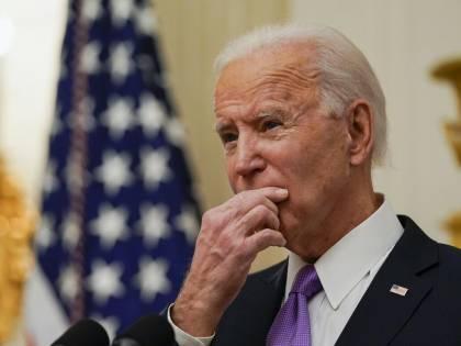 Biden striglia l'Ucraina ma dimentica il suo conflitto di interessi