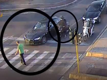 Banda dei Rolex rapinò Cesara Buonamici e il marito: in manette 3 persone