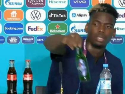 Dopo Ronaldo anche Pogba: i campioni sabotano gli sponsor che li ricoprono d'oro