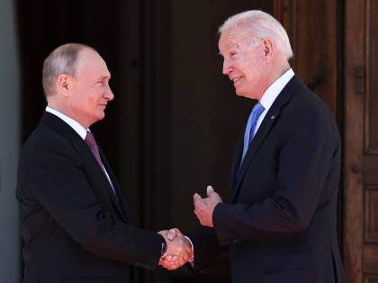 La resa dei conti Biden-Putin: cosa può succedere